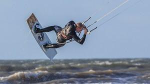 Kitefsurf Newgale