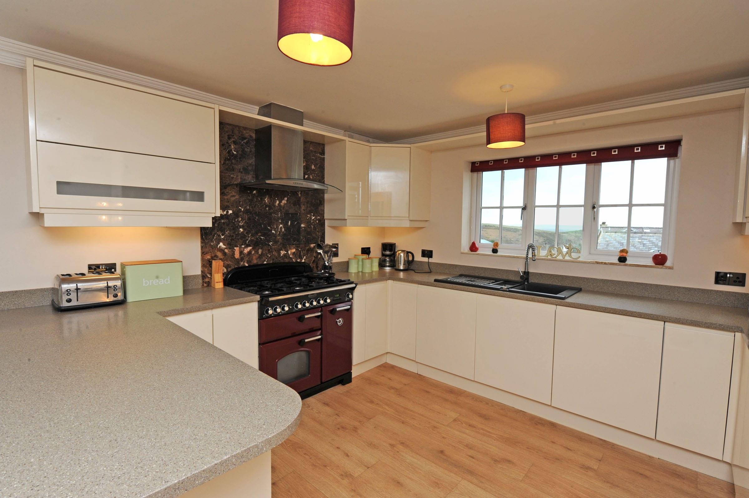 Kitchen Y Bwlch